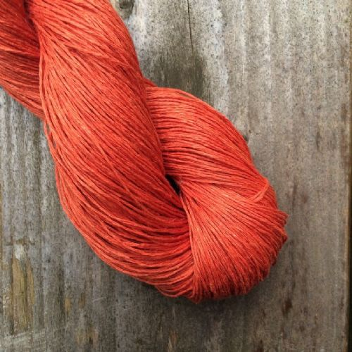 Lithuanian Linen - 8.3 Coral